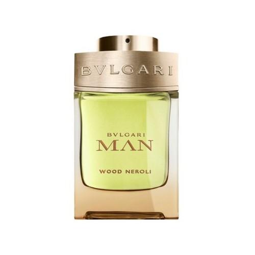 Bvlgari Man Wood Neroli Eau de Parfum 100ml 2019 (tester) | Ανδρικά Tester στο Aromatisou