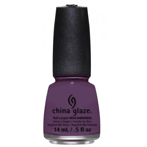 China Glaze All Aboard 14ml | Απλά Βερνίκια στο Aromatisou