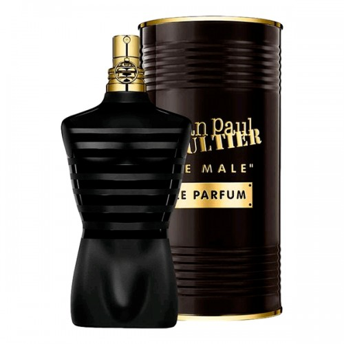 Jean Paul Gaultier Le Male Le Parfum 125ml | Ανδρικά Αρώματα στο Aromatisou