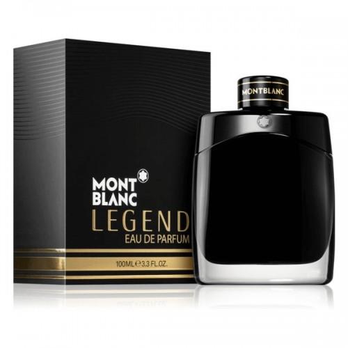 Mont Blanc Legend Eau de Parfum 100ml | Ανδρικά Αρώματα στο Aromatisou