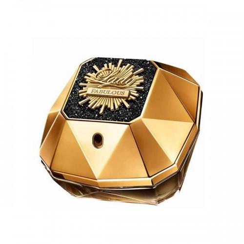 Paco Rabanne Lady Million Fabulous Eau de Parfum 80ml | Γυναικεία  στο Aromatisou